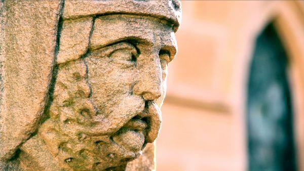Stone Statue - Version 2