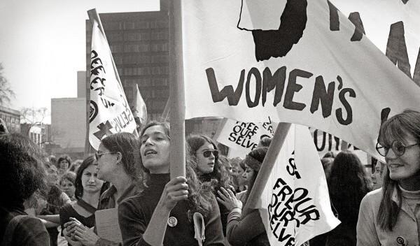 Christian feminists