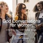 God Conversations for Women (CD Series)