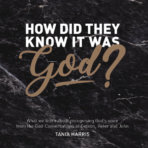 How Did They Know it was God? 4. How John Knew it was God (MP3)