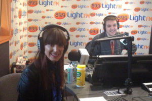 LightFM Tania Harris