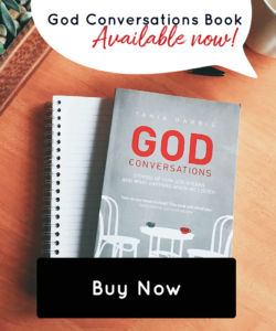 God Conversations - How to Hear God's Voice - The Book