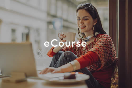 learn to hear God's Voice online with our 6-week e-course