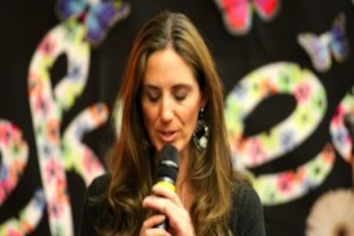 Tania Harris, Women's Ministry